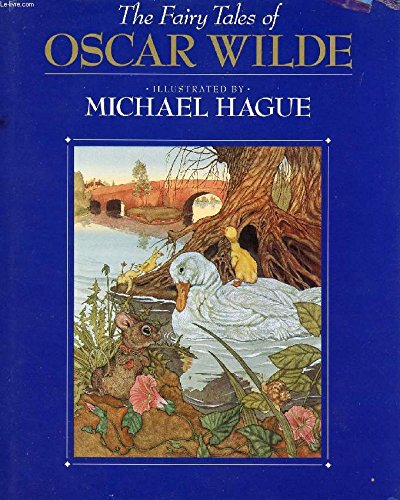 The Fairy Tales of Oscar Wilde Nine Complete Tales (0805010092) by Oscar Wilde