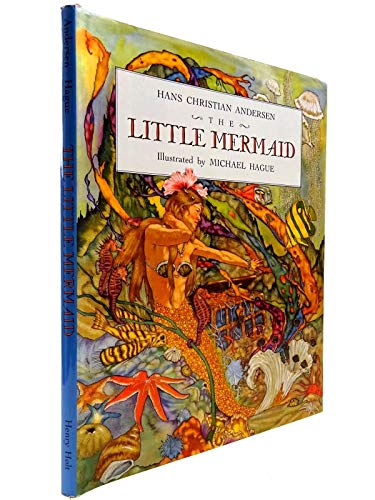 The Little Mermaid: Andersen, Hans Christian