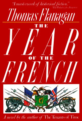 9780805010206: Year of the French