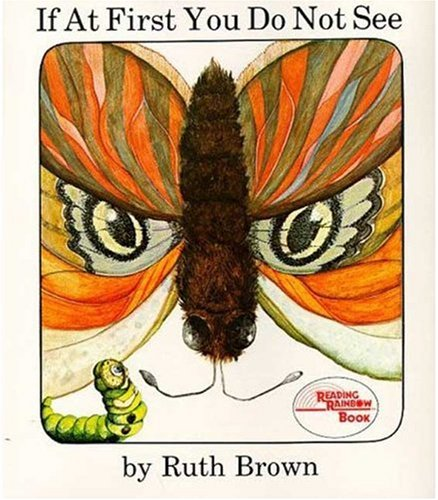 If at First You Do Not See: Brown, Ruth