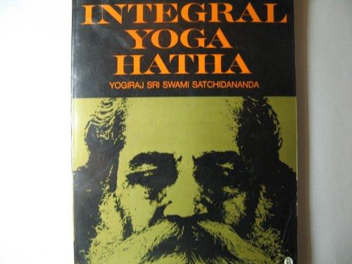 9780805010428: Integral Yoga Hatha