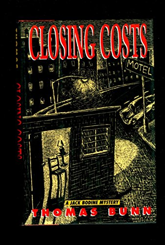 9780805010732: Closing Costs (Henry Holt Mystery Series)
