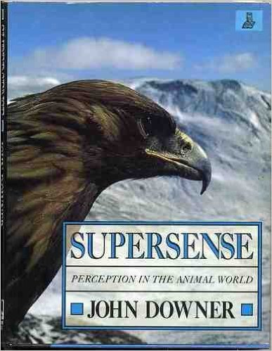 9780805010879: Supersense: Perception in the Animal World