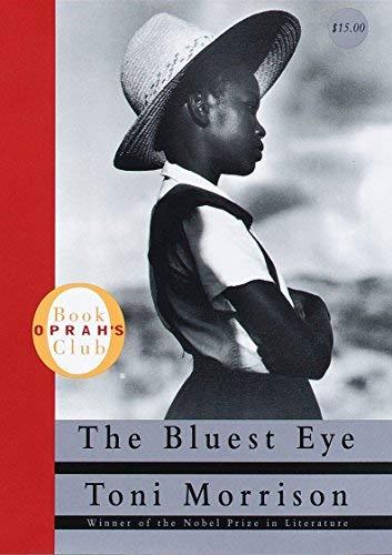9780805011166: The Bluest Eye