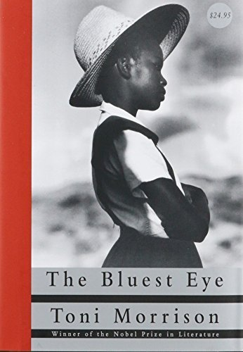 9780805011166: The Bluest Eye by Toni Morrison(1993-12-28)