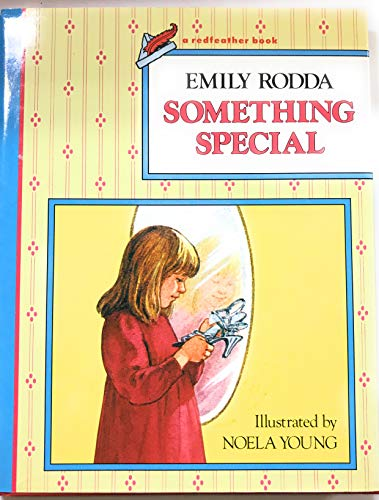 9780805011272: Something Special (Redfeather Books)