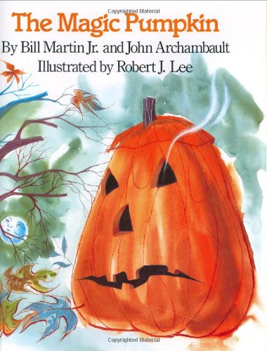 The Magic Pumpkin: Martin, Bill
