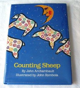 Counting Sheep: Archambault, John