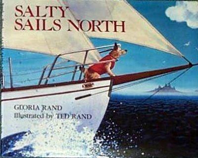 9780805011609: Salty Sails North