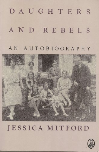 9780805011722: Daughters and Rebels: An Autobiography