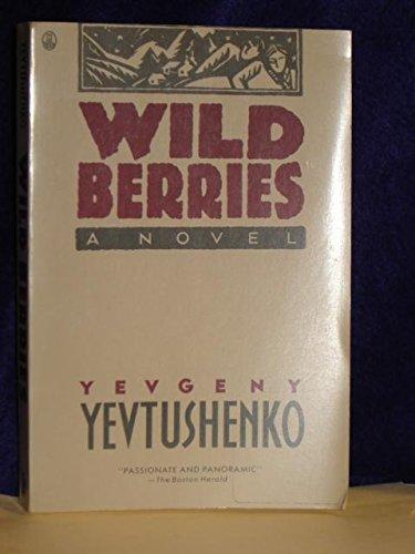 9780805011784: Wild Berries