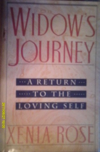 9780805011937: Widow's Journey: A Return to the Loving Self