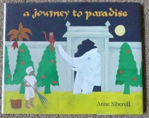A Journey to Paradise: Anne Siberell