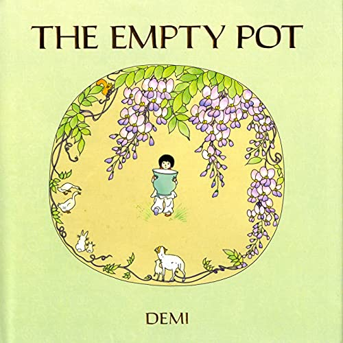 9780805012170: The Empty Pot