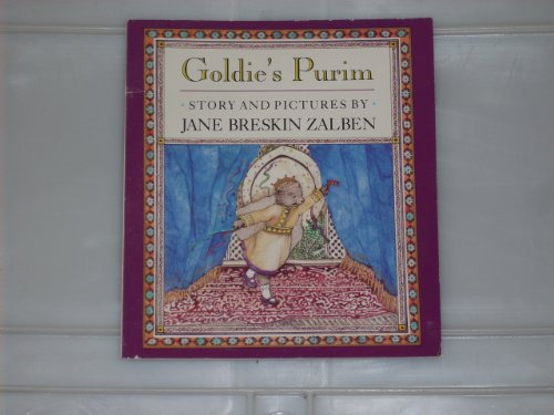 9780805012279: Goldie's Purim