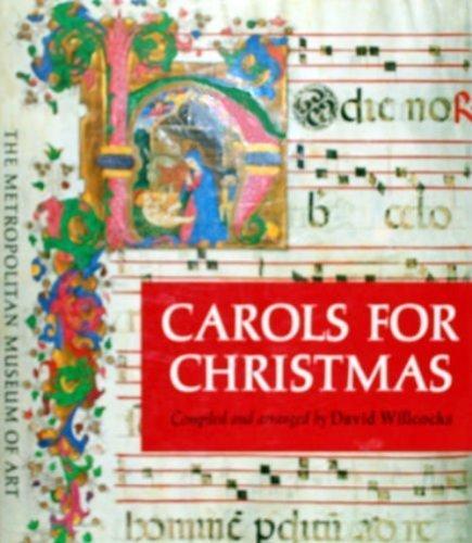 9780805012354: Carols for Christmas