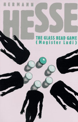9780805012460: The Glass Bead Game: (Magister Ludi) A Novel