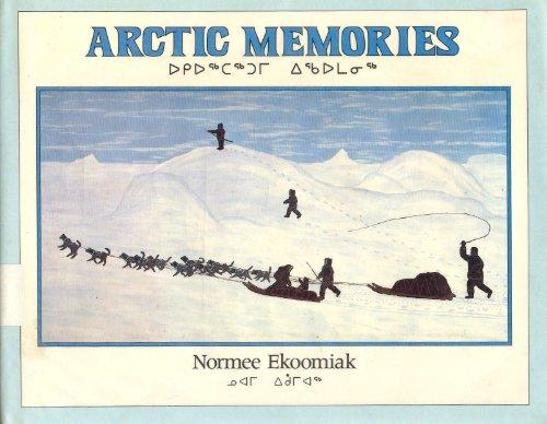 9780805012545: Arctic Memories