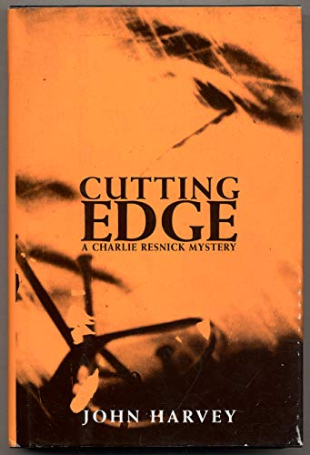 9780805012644: Cutting Edge