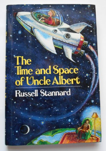 9780805013092: The Time and Space of Uncle Albert