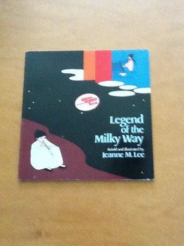 9780805013610: Legend of the Milky Way
