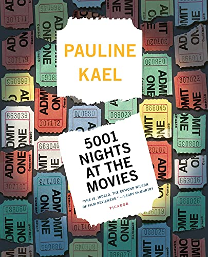 9780805013672: 5001 Nights at the Movies (Holt Paperback)