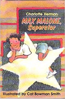9780805013757: Max Malone, Superstar (Redfeather Books)