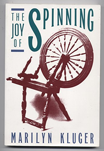 9780805013979: The Joy of Spinning