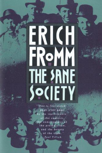 9780805014020: The Sane Society