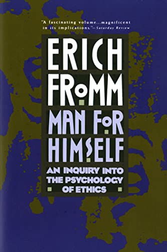 9780805014037: Man for Himself: An Inquiry Into the Psychology of Ethics