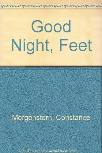 9780805014532: Good Night, Feet