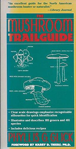 9780805014617: The Mushroom Trailguide