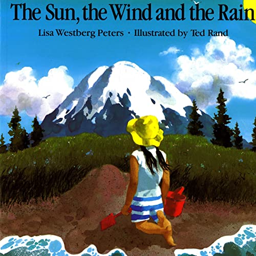 The Sun, the Wind and the Rain (Owlet Book): Peters, Lisa Westberg