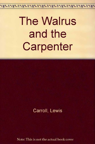 9780805014822: Walrus and the Carpenter