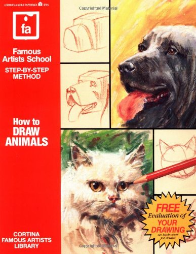 9780805015270: How to Draw Animals