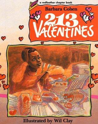 9780805015362: 213 Valentines (Redfeather Books)