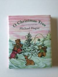 O Christmas Tree - SIGNED