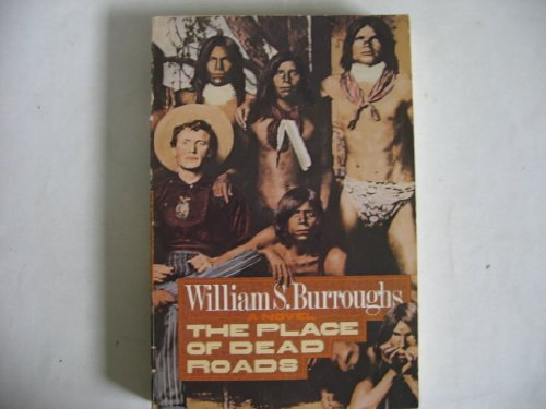 9780805015416: Place of Dead Roads