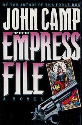 9780805015454: The Empress File