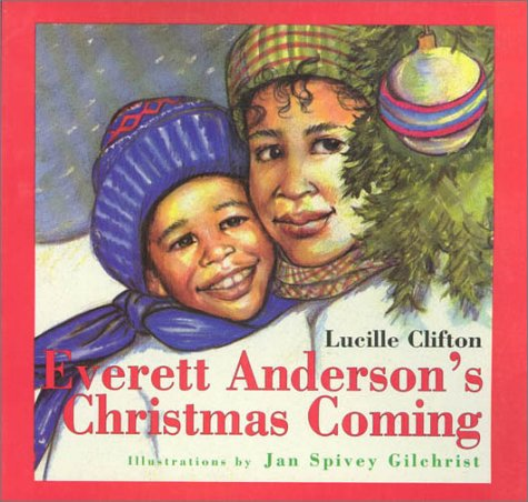 9780805015492: Everett Anderson's Christmas Coming