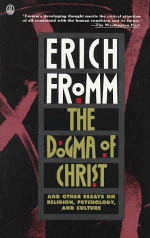 9780805016062: The Dogma of Christ