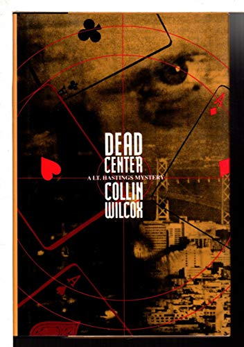 Dead Center (Henry Holt Mystery Series): Wilcox, Collin