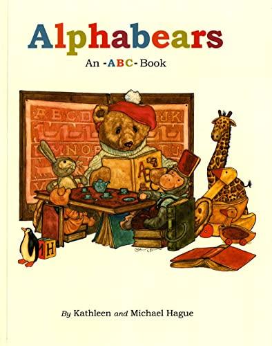9780805016376: Alphabears: An ABC Book