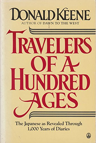 9780805016550: Travelers of a Hundred Ages
