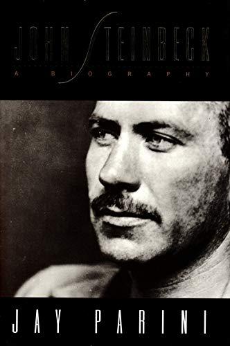 9780805016734: John Steinbeck