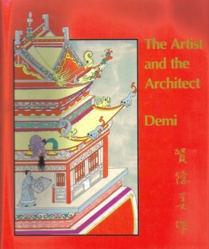 9780805016857: The Artist and the Architect