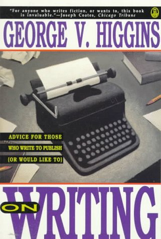 9780805016871: On Writing: Advice for Those Who Write to Publish