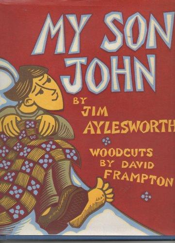My Son John: Aylesworth, Jim;Frampton, David