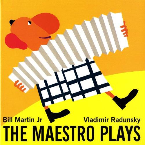 9780805017465: The Maestro Plays