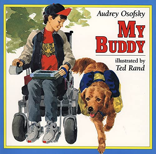 9780805017472: My Buddy